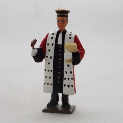 Figurine CBG Mignot Juge