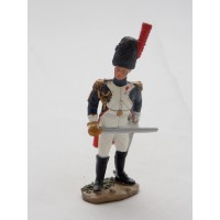 Figurine Hachette General Walther