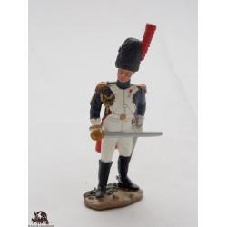 Figurine Hachette Général Walther