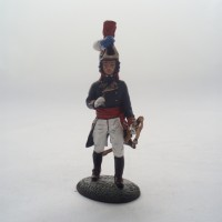 Figurine Del Prado Général Desaix 1800