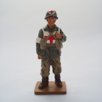 Del Prado Medical 94th Infantry Division USA 1945