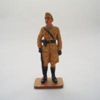 Del Prado Major Hungarian Cavalry Hungary 1941