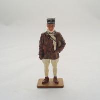 Del Prado Capitaine de Char Francais 1939