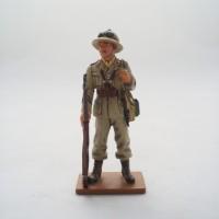 Del Prado Caporal Infanterie Italien Abyssinie 1935
