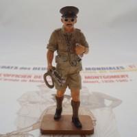 Del Prado Officier Montgomery Armée désert 1939-45