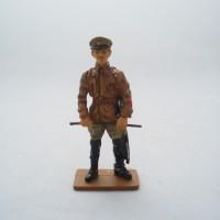Del Prado Commandant Compagnie Russie 1919