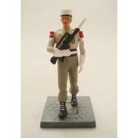 Figurine CBG Mignot Légionnaire Caporal avec Famas