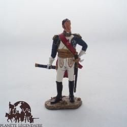 Figurine Hachette Maréchal Soult