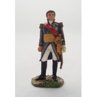 Figure Hachette General Clarke