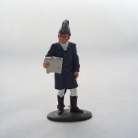 Del Prado Commandant Duc de Wellington 1812
