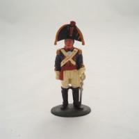 Del Prado Officier Royal Horse Guard G.-B. 1800