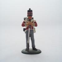 Del Prado Soldat 71e Rgt  Infanterie Légère G.-B. 1812