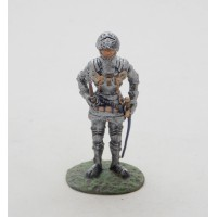 Figurine Altaya Chevalier Anglais XIVe siècle