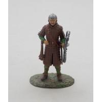 Figurine Altaya Homme d'Arme Anglais XI siècle
