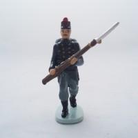 Hachette Fantassin Armée Belge