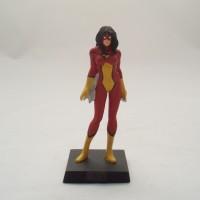 Marvel Spiderwoman Eaglemoss