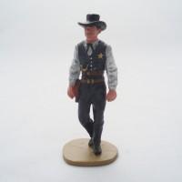 Del Prado Marshal Wyatt Earp