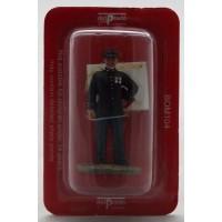 Figurine Del Prado Officier Tenue de sortie France 1930