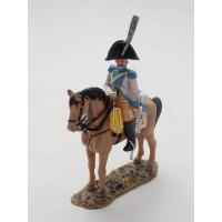 Figurine Del Prado Cavalerie Hollando-Belge 1801