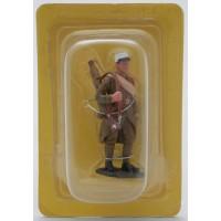 Figurine Hachette Légionnaire Mitrailleur 3e REI 1930