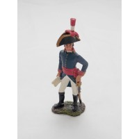 Figurine Hachette Général Reynier