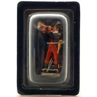 Figurine Hachette Amiral Troude