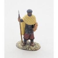 Figurine Altaya Omeyyade VIIIe siècle