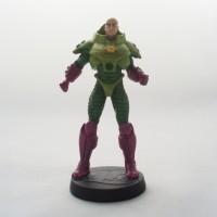 DC Comics Lex Luthor Eaglemoss