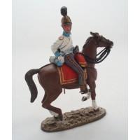 Figurine Del Prado Officier Régiment de Brandebourg Prusse 1813tadt 1790