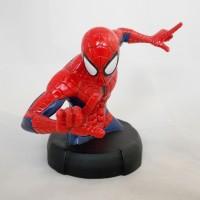 Figurine Buste Marvel Spiderman