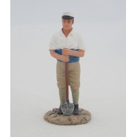 Figurine Hachette Légionnaire CSP 1925