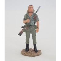 Figurine Hachette Légionnaire 2e REP 1969