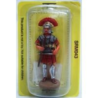 Figurine Del Prado Centurion Romain 1er siècle ap J-C