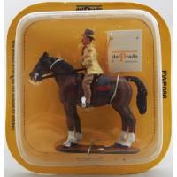 Figurine Del Prado Teddy Rooseveldt