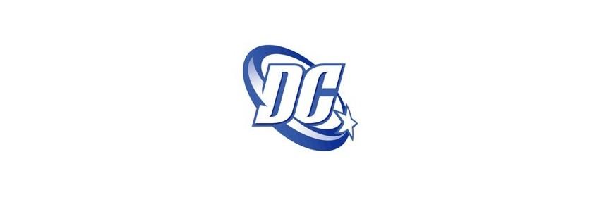 Collection DC Comics