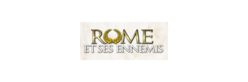 Rome et ses ennemis