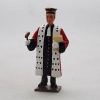 Giudice CBG Mignot figurina