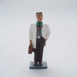 Figurine CBG Mignot Médecin