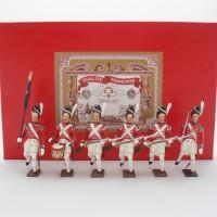 CBG Mignot 6 Grenadiers Britanniques a l'assaut