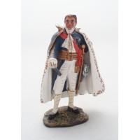 Figurine Hachette Maréchal Lefebvre