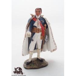 Figure Hachette Marshal Lefebvre