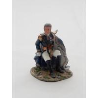 Figurine Hachette Marshal Victor