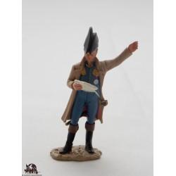 Figure Hachette General Claparède