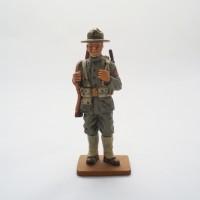 Del Prado  Sergeant 6th Marine Rgt USA 1917