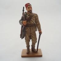 Del Prado Partisan ELAS Grece 1944