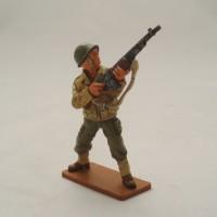 Del Prado Ranger Pointe du Hoc Normandie 1944