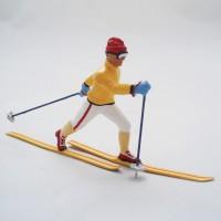 Skieur de Fond CBG Mignot