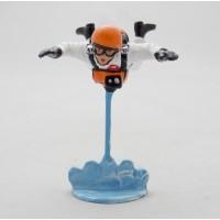 Figurine CBG Mignot Skieur de Fond