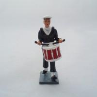 CBG Mignot drum Bagad Lann Bihoué figurine 2