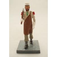 Figurine CBG Mignot Légionnaire Sapeur